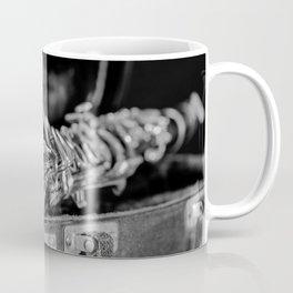 CLARINET CLASSIC Coffee Mug