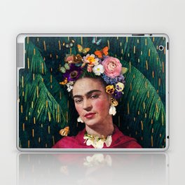 Frida Kahlo :: World Women's Day Laptop & iPad Skin