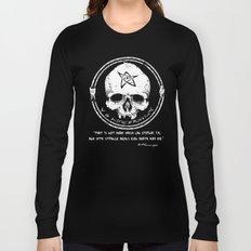 Strange Aeons Long Sleeve T-shirt