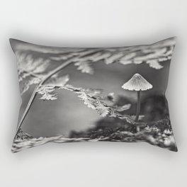 everybody loves a fungi Rectangular Pillow