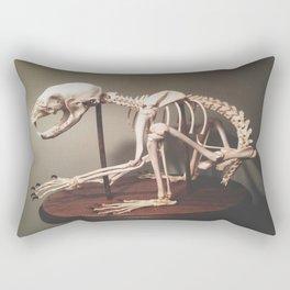 Roadkill Raccoon Articulation 1a Rectangular Pillow