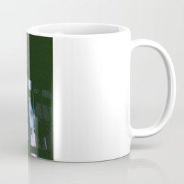Silhouettes. Coffee Mug