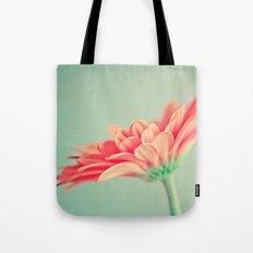 Darling Gerber Daisy  Tote Bag