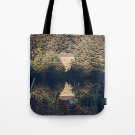 Waterside Reflections pt.3 Tote Bag