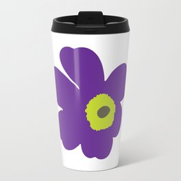 Popy coquelicot Travel Mug
