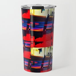 Barstools Travel Mug