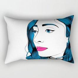 Amba Rectangular Pillow