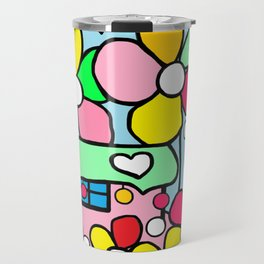 March 13, 2020 Travel Mug
