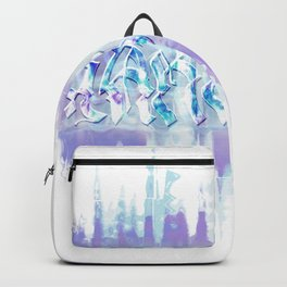 Shiny Marseille Backpack