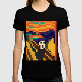 pixescream T-shirt