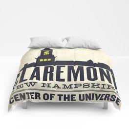 Claremont, New Hampshire Comforters