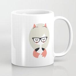 Call me Foxy! Coffee Mug