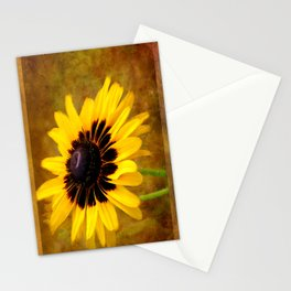 Gloriosa Daisy Stationery Cards