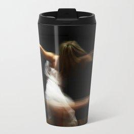 Dancer's move Travel Mug