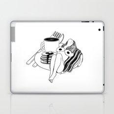 Big Breakfast Laptop & iPad Skin