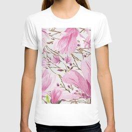 Big Magnolias T-shirt