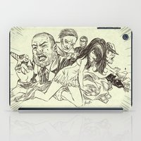 sale iPad Cases featuring On Sale by Enrico Guarnieri 'Ico-dY'