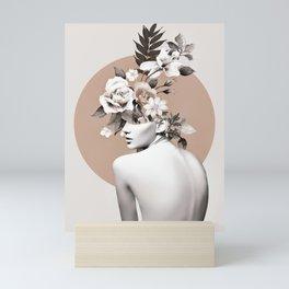 Bloom 8 Mini Art Print