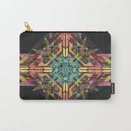 // Point of Relation Carry-All Pouch