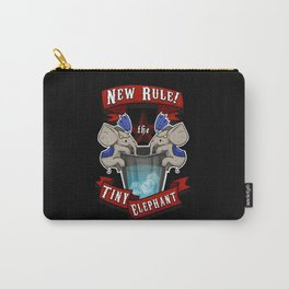 New Rule! Carry-All Pouch