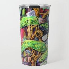 Alberi antichi Travel Mug