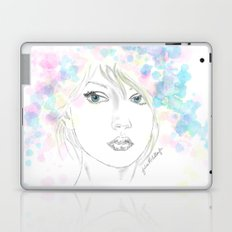 Beauty in Chaos Laptop & iPad Skin
