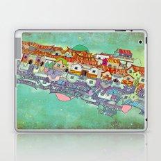 SHIx1 Laptop & iPad Skin