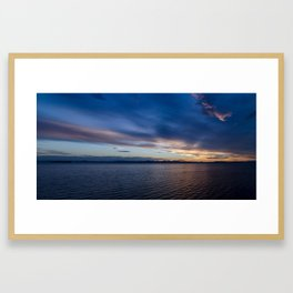 This Is It Framed Art Print