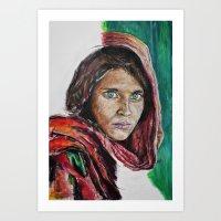 INCOMPLETE Art Print