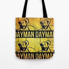 Dayman Tote Bag