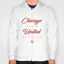 Chicago Bravo Hoody