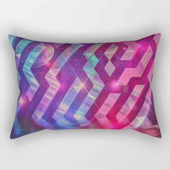 xrystyl nyytx Rectangular Pillow