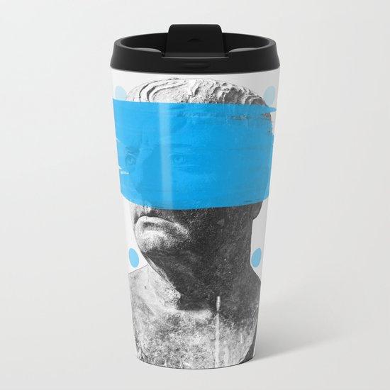 Wade Metal Travel Mug