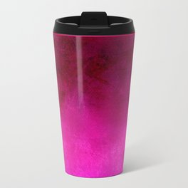 Scare Composition IX Travel Mug