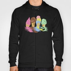 Ice Cream Dream Hoody