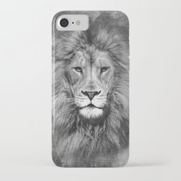 We just need a roar iPhone Case