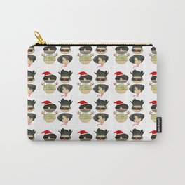 Christmas Boys Carry-All Pouch