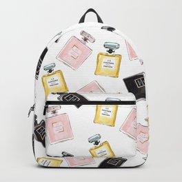 Parfum Parttern Backpack