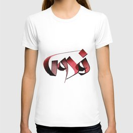 Fadwa T-shirt