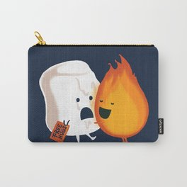 Friendly Fire Carry-All Pouch