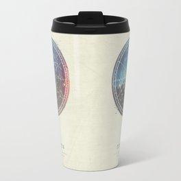 Fernweh Vol 3 Travel Mug