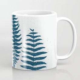 Vintage Botanicals Coffee Mug