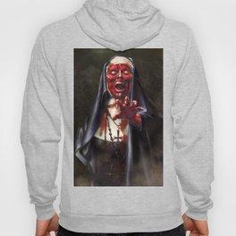 Mother Methuselah Hoody