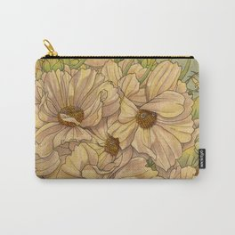 Yearning Carry-All Pouch