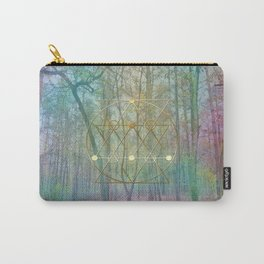 Magic of the Woods Carry-All Pouch