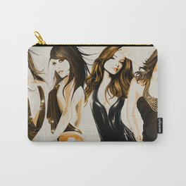 Dollhouse Carry-All Pouch