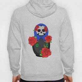 Skull matrioska Hoody