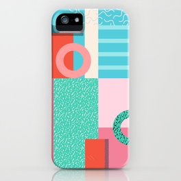 Lido iPhone Case