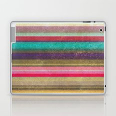 Stripes - pattern Laptop & iPad Skin