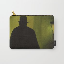 With Malice Aforethought Carry-All Pouch